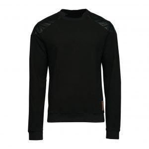 Fuss & Disturb Gymnastiktøj Casual Sweatshirt