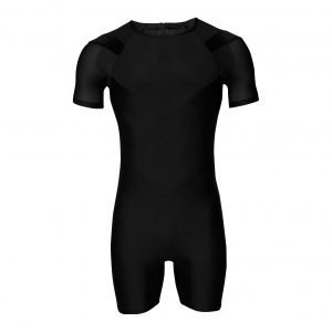 Fuss & Disturb Gymnastiktøj Tricot