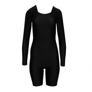 Fuss & Disturb Gymnastitktøj Catsuit