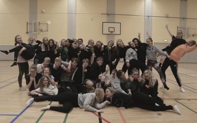 Refleksion: At være juniorholdsinstruktør